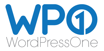 WordPressOne-logo